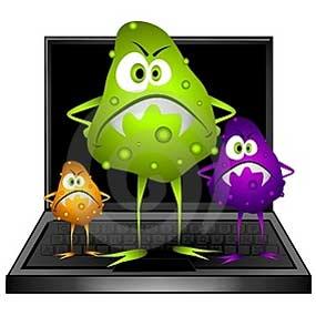 computer virus Cara Membuat Virus